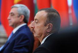 Кремль готовит встречу лидеров Армении и Азербайджана по Карабаху