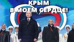 Для Путина уйти из Крыма равносильно политическому харакири – Джемилев