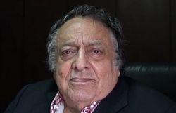 Осложнения после операции привели к смерти главы WBC Хосе Сулеймана