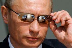 Путину личное состояние не нужно, у него есть власть – Bloomberg