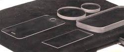 HTC One 2 и LG G3 получат биометрические датчики с сапфировым стеклом