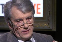 Оппозиция занята борьбой за власть – Ющенко