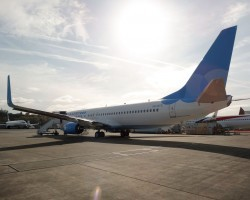 Евросоюз готов закрыть небо для российских авиакомпаний
