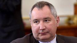 Вице-премьер Рогозин назвал санкции Запада стратегической ошибкой