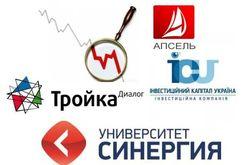 70 популярных ПИФов июля 2014г. у россиян в Интернете