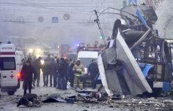 Словами террористов не остановить, нужны силовые меры – улем Фрид Салман