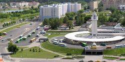 """Строительство офиса """"Газпрома"""" в Минске напоминает рейдерский захват – СМИ"""