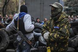 «Народный губернатор», ДНР, подкрепление, сепаратисты, Славянск