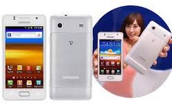 Galaxy Ace Style от Samsung: бюджетный смартфон с хорошими характеристиками