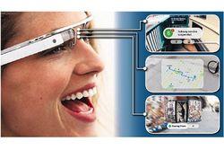 Очки для видеоповторов наподобие Google Glass - для футбольных арбитров