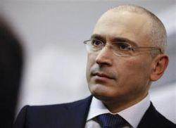 Ходорковский по-прежнему остается одним из самых богатых россиян – Forbes