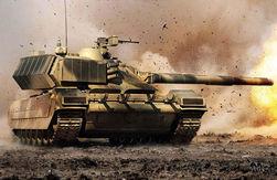 Новые российские танки «Армата» не будут продавать за границу