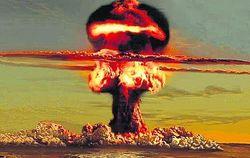 В мире ядерное оружие становится совершеннее – SIPRI