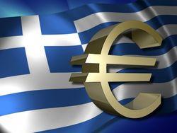 Кризис в Греции нанес банкам ЕС урон на 50 миллиардов евро