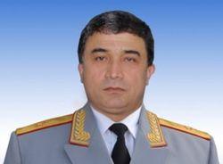 Мятежный генерал Таджикистана выступил с заявлением
