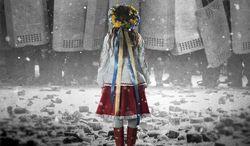 Вышел фильм о Революции Достоинства «Зима в огне»