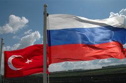 Турция возложила вину на РФ из-за инцидента с СУ-34