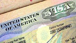 Кто из россиян пострадает от сокращения выдачи виз в США?