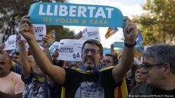 Референдумы о суверените раскалывают Европу