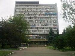 """Газета """"Донбасс"""" приостановила работу из-за сепаратистов"""