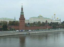 Кремль моментально отреагировал на обращение Крыма о помощи