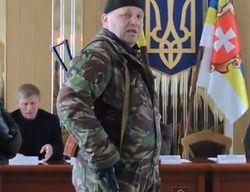 Музычко пообещал повесить главу МВД за ноги и едет в Киев
