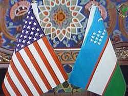 Официально: Военной базы США в Узбекистане не будет