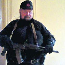 """Попытка объявить полк """"Азов"""" неонацистским - дело рук экс-регионалов"""