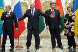 Ни Путину, ни Порошенко не нужен быстрый мир в Донбассе – Глеб Павловский