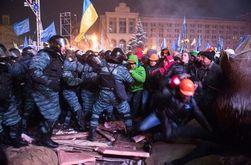 Раде предлагают провести особую амнистию для силовиков, разогнавших Майдан