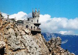 Транспорт является главной проблемой для желающих отдохнуть в Крыму