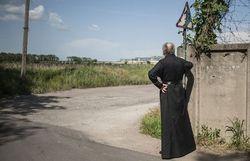 Священник Русской церкви подтвердил – боевики прячут артиллерию за храмами
