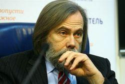 Парламент показал слабость оппозиции Украины - М. Погребинский