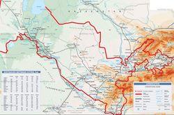 Узбекистан рассказал ООН об угрозах для региона ЦА и путях решения экологических проблем