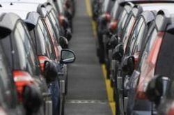 На фоне слухов и введении утильсбора в Беларуси резко выросли продажи авто