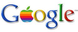 Конец войне: Apple и Google больше не будут выяснять патентные отношения
