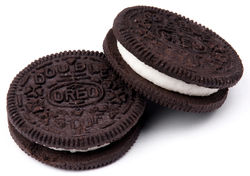 Ученые: американское печенье Oreo хуже наркотика