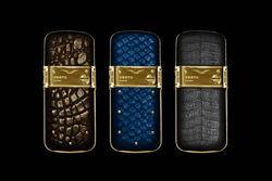 Vertu представила новый смартфон Constellation по цене всего 5,1 тысячи евро