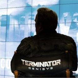 Шварценеггер рассказал о завершении съемок очередного «Треминатора»