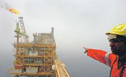 Иран заложил в бюджет цену нефти на уровне 42 доллара за баррель