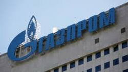 Украинские судороги «Газпрома»