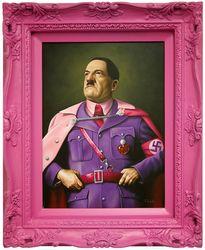 В Германии подумывают включить «Майн кампф» Гитлера в школьную программу