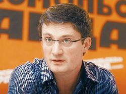 Кондратюк раскритиковал гражданский выбор Ани Лорак