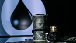 Чиновники считают, что зависимость курса рубля от цен на нефть снизилась