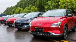 Xpeng Motors будет выпускать аналог Tesla X