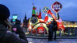 Почему спонсоры не спешат поддержать ЧМ-2018 по футболу в России?