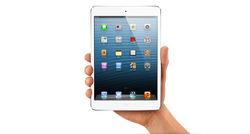 Покажет ли Apple iPad с диагональю в 12 дюймов