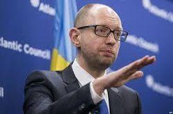 Яценюк: Киев самостоятельно окажет гуманитарную помощь жителям Донбасса