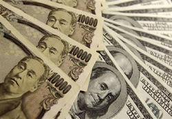 Курс доллара вырос против японской иены на 0,12% на Форекс перед решением ФРС