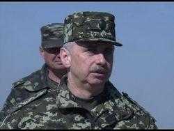 Коваль: террористы в Славянске просят о переговорах